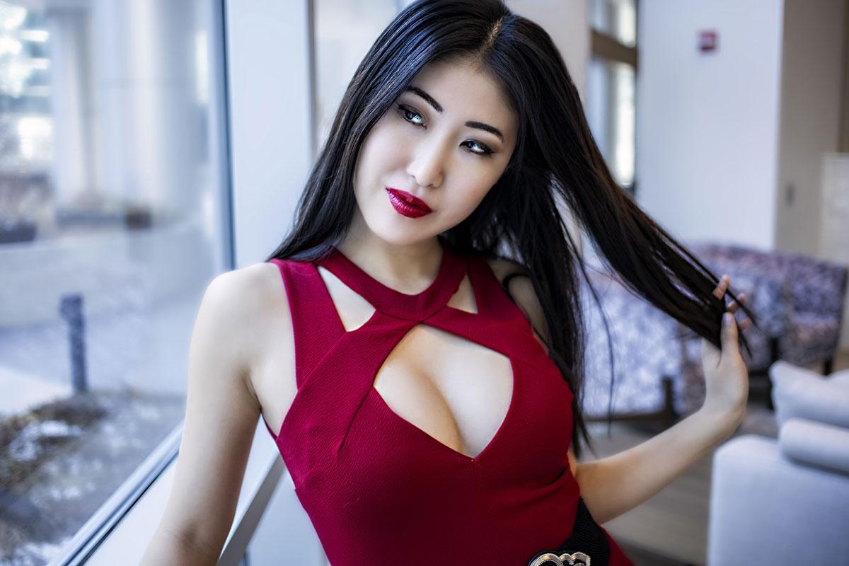 hot kyoto woman